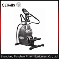 Hot Sale!!!TZ 7012 High End Stepper/Swing Exercise Bike/climb machine