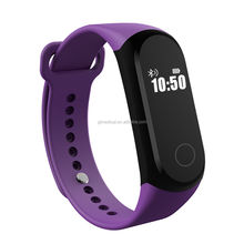 Smart Wristband Sport Pedometer Fitness Tracker Smart Bracelet