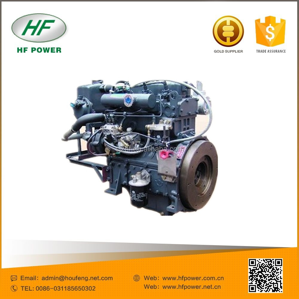 HF2105ABC water jet boat engine