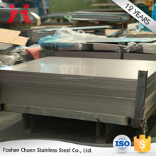 wholesale price 304 BA stainless steel sheet metal products