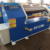 PLC hydraulic 3 roller bend rolling machine steel plate bending machine