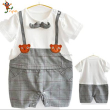PGCC4965 2017 New Summer Boys Clothes Set Boys Suit Casual Baby Cater Clothing