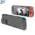YCCTEAM heat dissipate TPU cover case protective cover for Nintendo Switch