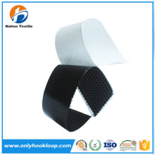 2014 double sided hook and loop self adhesive magnetic tape hook loop