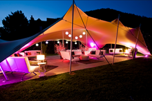 Waterproof Marquee Used Outdoor Party Stretch Wedding Tent for Sale