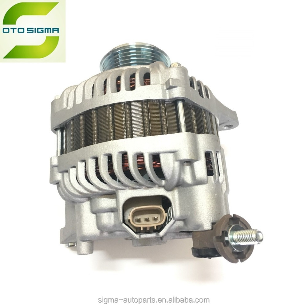 HIGH QUALITY CAR ALTERNATOR OEM 23100-EB71A for Nissan NAVARA 2012 D40