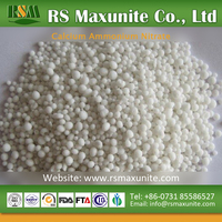 Calcium Ammonium Nitrate Compound Fertilizer Manufacturer