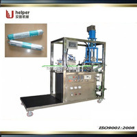 flexible silicone adhesive sealing machine