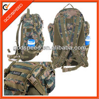 2013 New survival army backpack durable military bags