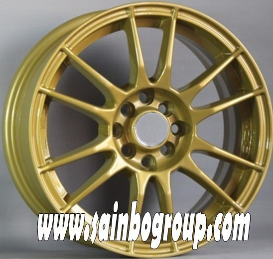 Wholesale Auto Aluminum Wheel Rims Used For All Cars