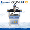 High precision pcb drilling machine make wood curtain box