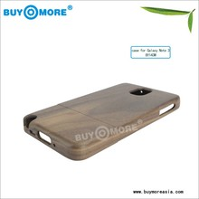 wooden 3d despicable me case for samsung galaxy s2