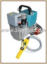 Hydraulic Torque Wrench Power Consoles