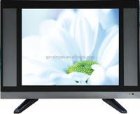 full hd 19 inch square tv television stocklot