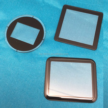Customized Brand Sapphire Crystal Watch Glass Wafer