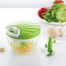 Kitchen Accessories 2017 Hot Sale Manual Vegetable Chopper