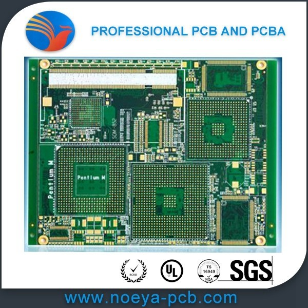 4 layers boards fr4 94v0 rohs pcb for the electronic dictionary