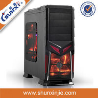 Cool Design full Tower ATX Gaming Computer PC Case