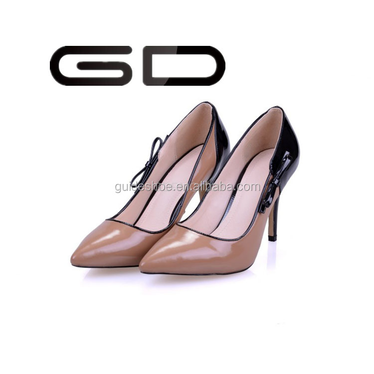 Shoes Women Sexy Stiletto Pumps Shoes