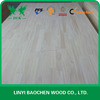 Linyi plywood supplying, 12mm/15mm/18mm/24mm Pine Edge Glued panel