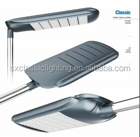 daylight sensor street light