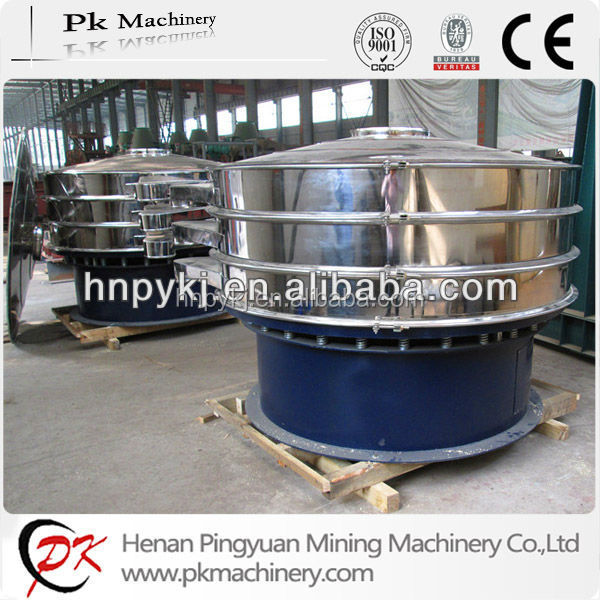 Stainless Steel Electric Sieving Vibrator