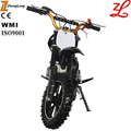 Cheap 49cc dirt bike for kids with parts