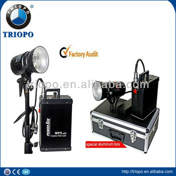 WP5 series indoor and outdoor light flashing lights strobe light