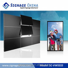 "BV-V4611-3.5mm 22'' wireless screens for cars digital signage ubuntu vertical lcd advertising tv,CE,RoHS,FCC,19"" 42"" 55"""
