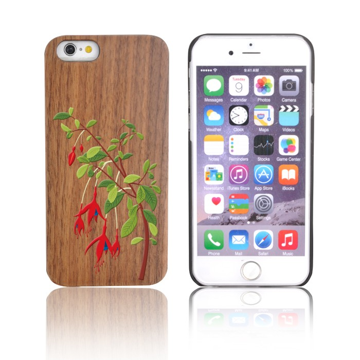 Trade Assurance Uv Color Printing Cellphone Cover