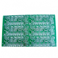 LED Tube Lighting Metal Core PCB Manufacturer / oem electronic led PCB assembly