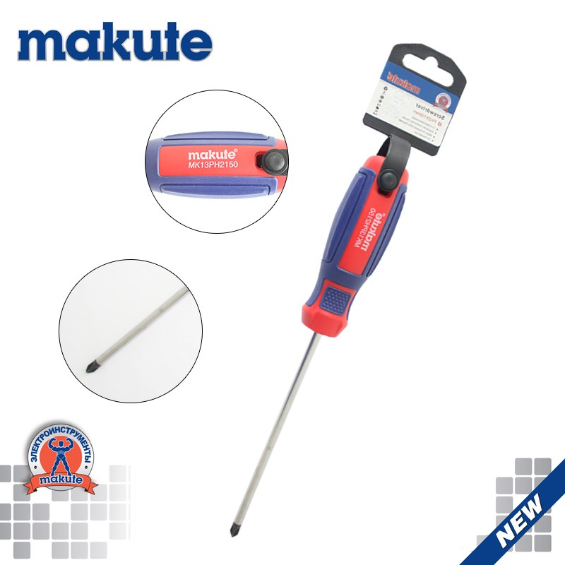 2017 new design high quality Makute screwdriver