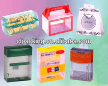 New style cpp packing film