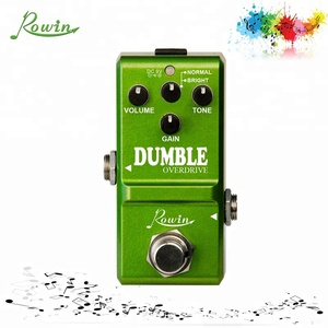 Rowin DUMBLE Effect guitar Pedal LN-315 guitar effects pedal overdrive