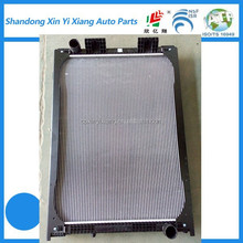 heavy duty truck radiator for man F2000(94-) (MT) OE 81061016437 made in China