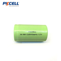 PKCEL Brand Size D Nimh 1.2v Falt Top Standard / High Power 8500mah Ni-mh Recharge Rechargeable Battery Cell