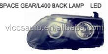 For MITSUBISHI Space Gear/L400 Auto Car Back Light Led Back Lamp Led