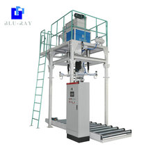Best price jumbo bag copper concentrate powder packing machine for sale