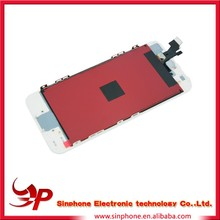 LCD Screen and Digitizer for iPhone 5 with Home Button and Camera