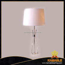 Good quality home decor crystal table lamp (TL1524)