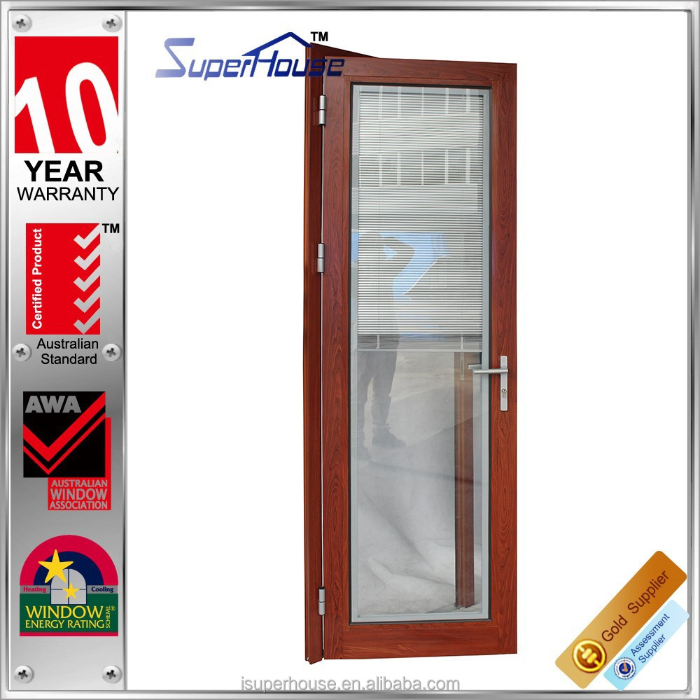 wood color interior kitchen swinging door hinges swing casement door