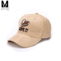 Yiwu Cartoon Caps Knitted Suede Cap
