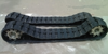 DTV Shredder rubber tracks rubber tracks for DTV