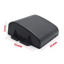 ABS Plastic external enclosure for alarm system with OEM service
