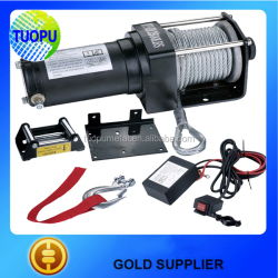 China supply atv winch,12v atv winch,used truck atv winches for sale