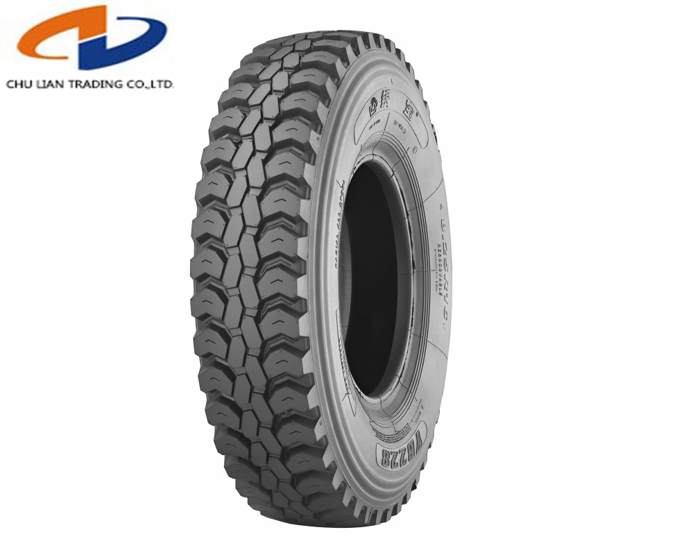 Semi Steel Radial Tire 11R20 For All Season