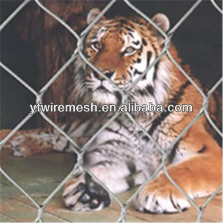 Liger Security Wire Mesh Fence Netting