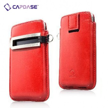 Smart Pocket Callid Mobile Phone Case