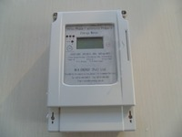 2.0 grade IEC standart three phase power meters with good quality cheap price