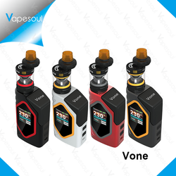 Chinese supplier Vapesoul vone Bluetooth anti-lost tobacco smoking devices vape mod vapor starter kits